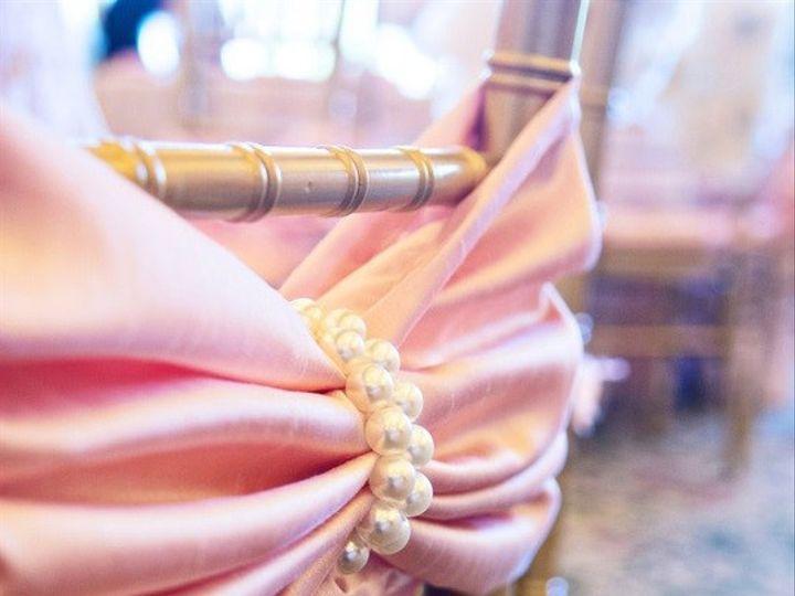 Tmx 1428445482697 Pink Chair Bow Santa Fe Springs wedding rental
