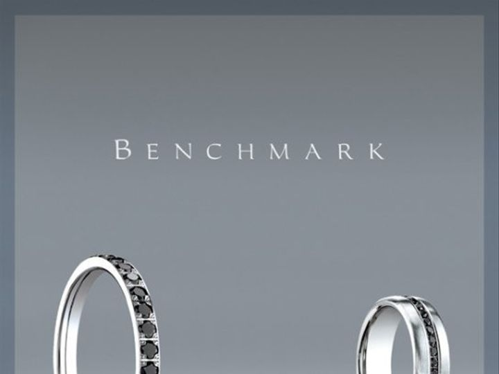 Tmx 1357677924437 Benchmark Shawnee wedding jewelry