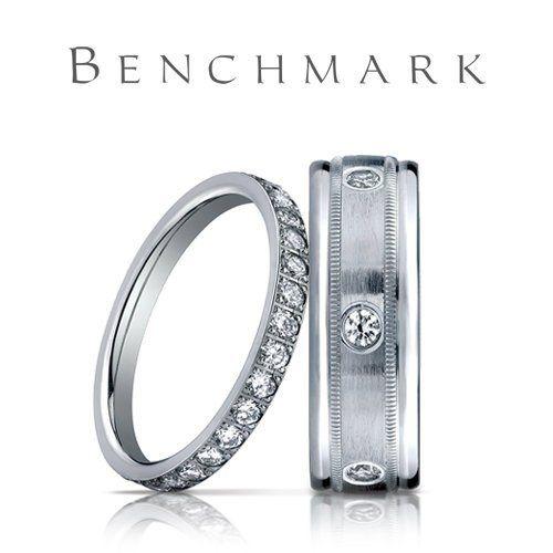 Tmx 1357677990570 BenchmarkLogoImage Shawnee wedding jewelry