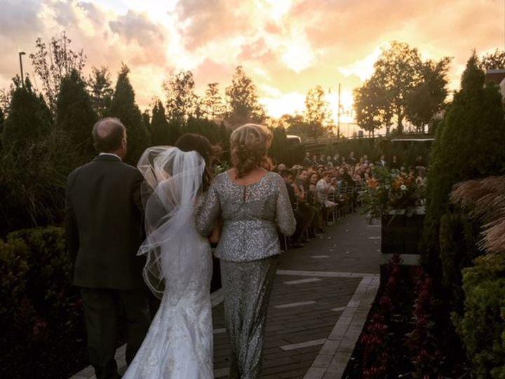 Tmx 1534276144 21a8a645a00beb50 1534276142 C5a9293c74036079 1534276141228 12 Sunset Ceremony Novi, MI wedding venue