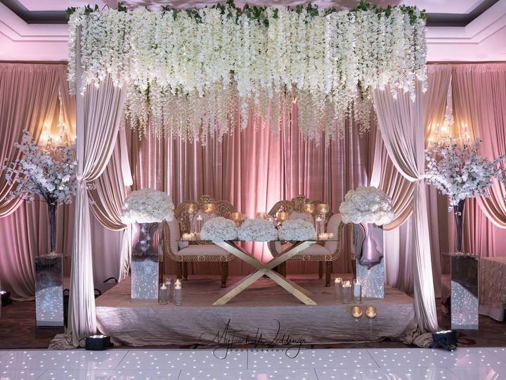 Tmx 1 51 71519 Novi, MI wedding venue