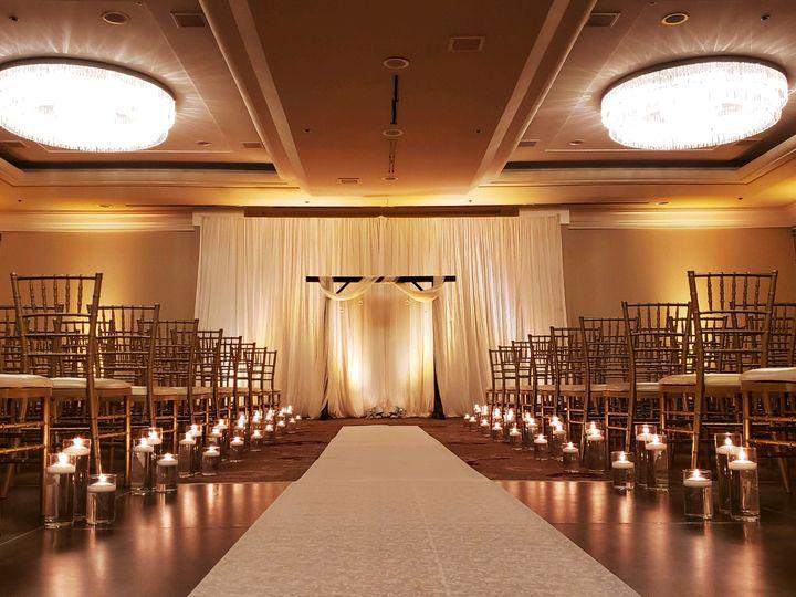 Tmx Aisle 51 71519 Novi, MI wedding venue