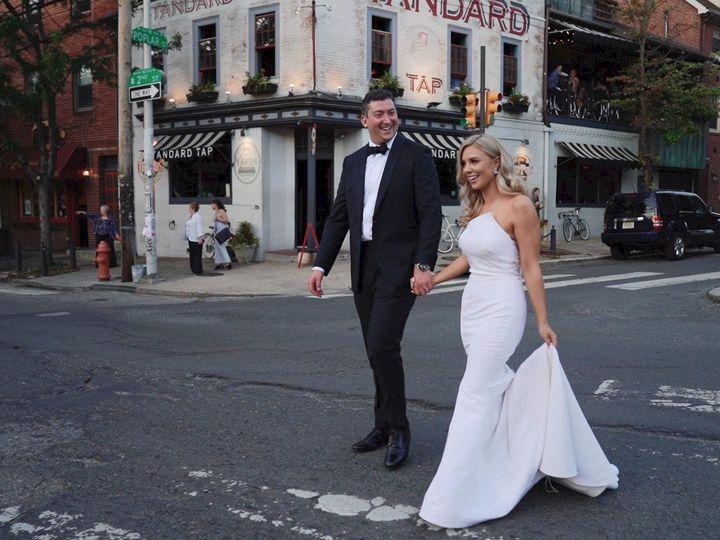Tmx Hall Solo 51 381519 158024210255246 Philadelphia, Pennsylvania wedding videography