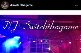 Concity Records LLC DJ Switch thagame