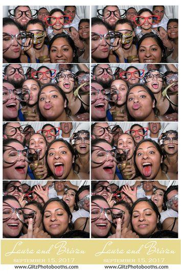 Group photo fun