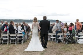 PT Weddings and Events