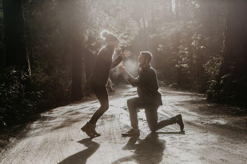 jaynemayagnes engagement in the redwoods 143 51 1062519 1556303259