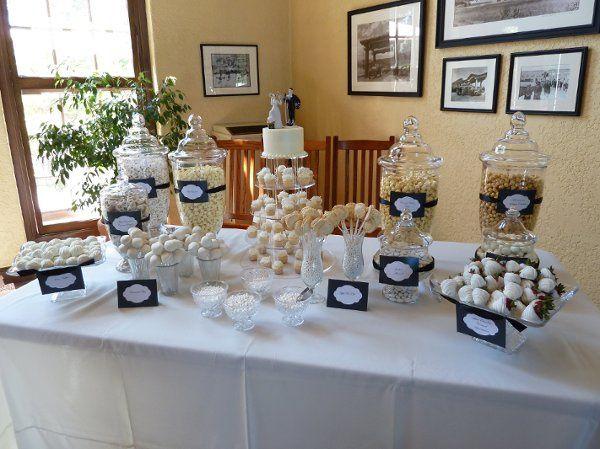 Tmx 1312906871039 DessertBar Joplin wedding cake