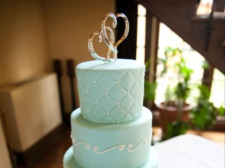 Tmx 1315851392244 KatZac2011Wedding344 Joplin wedding cake