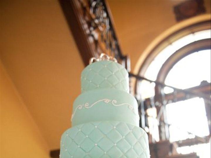 Tmx 1315851493005 KatZac2011Wedding346 Joplin wedding cake