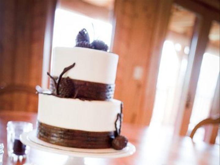 Tmx 1315851601862 IMG5759Edit Joplin wedding cake