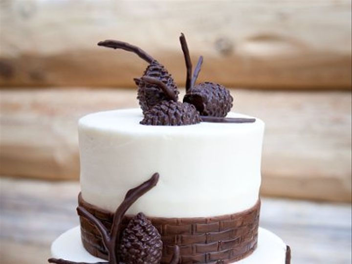 Tmx 1315851630082 IMG6432 Joplin wedding cake