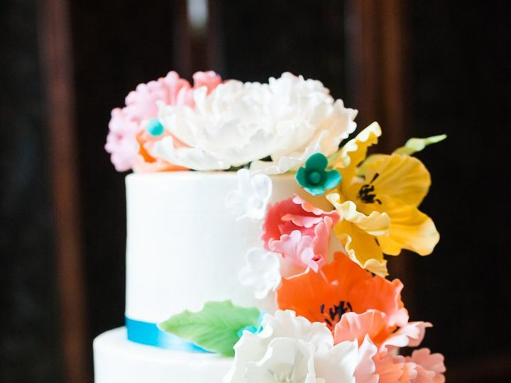 Tmx 1358467552536 20120810607MikeHayleyMarried Joplin wedding cake
