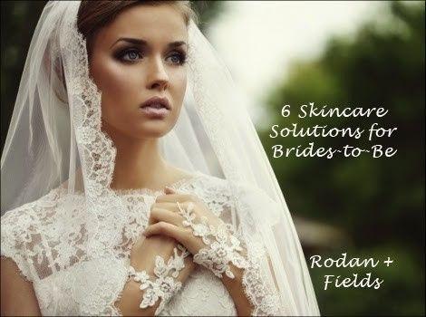 bride skin care