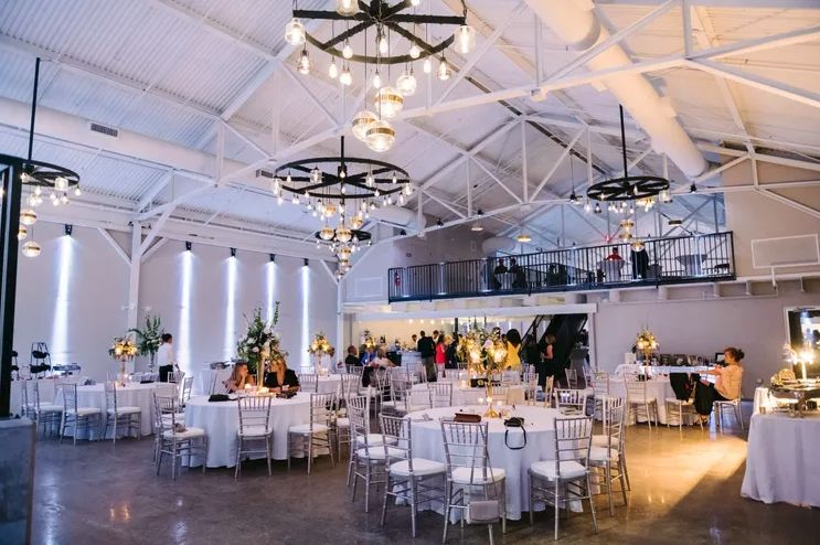 Venue on Cedar Wedding