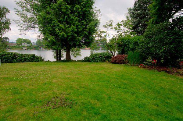 The Lake House at Blue Lake