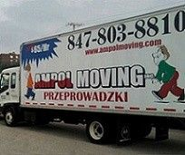 Ampol Moving, Inc.