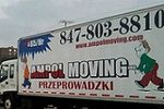 Ampol Moving, Inc. image