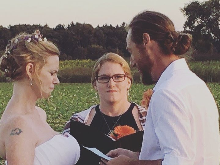 Tmx 1487213113107 Img6529 Woodstock, IL wedding officiant