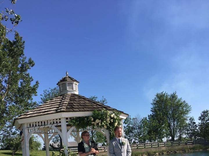 Tmx 1497487891346 Img8065 Woodstock, IL wedding officiant