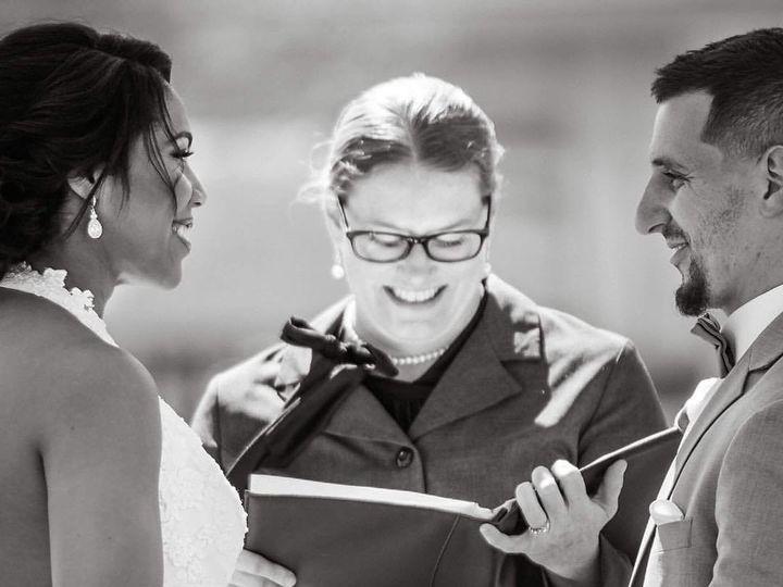 Tmx 1511894681129 2300463315203423280355258704084232233030797o Woodstock, IL wedding officiant