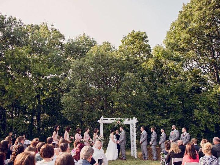 Tmx 1520521512 8c8131f627aa829b 1520521510 Ac3eefbeff1ef2a7 1520521508222 8 22829053 101595081 Woodstock, IL wedding officiant