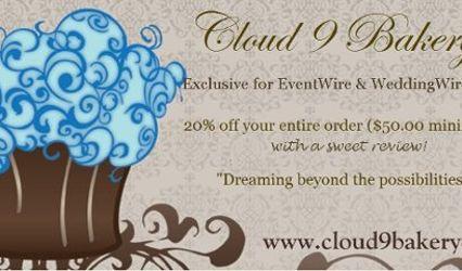 Cloud 9 Bakery 1