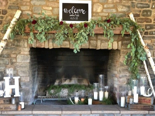 Love Fireplaces