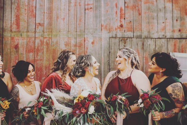 Tmx Effortless Bridal Party 51 1873519 160615533438026 Mokelumne Hill, CA wedding florist