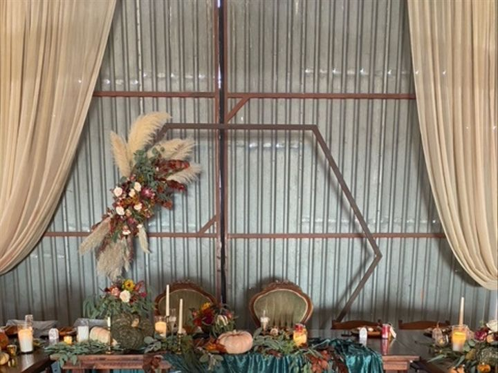 Tmx Effortless Sweetheart Table 51 1873519 160615533773533 Mokelumne Hill, CA wedding florist