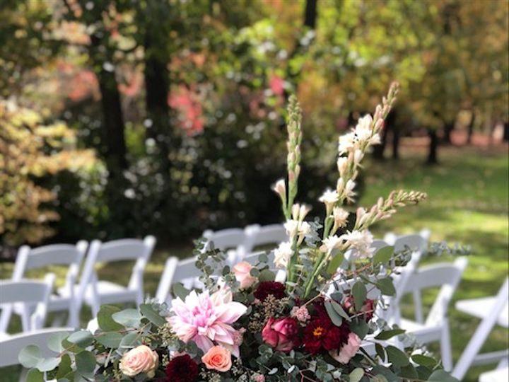Tmx Haley Barrell 51 1873519 160615534170241 Mokelumne Hill, CA wedding florist