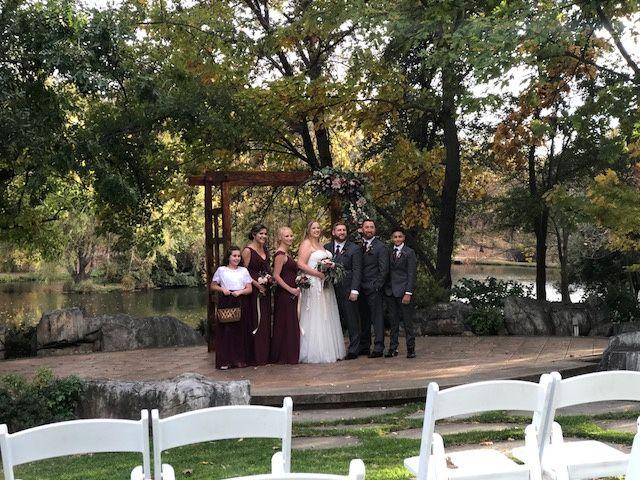 Tmx Haley Bridal Party Ironstone 51 1873519 160615534311714 Mokelumne Hill, CA wedding florist
