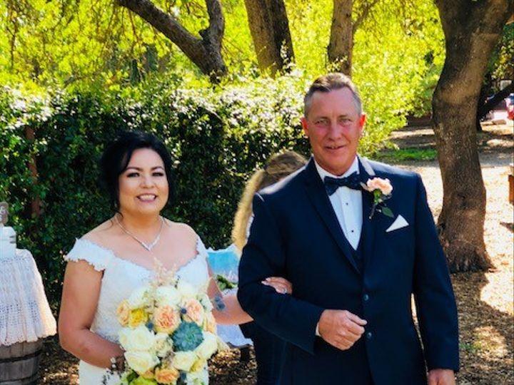 Tmx Img 1804 51 1873519 157808101418702 Mokelumne Hill, CA wedding florist