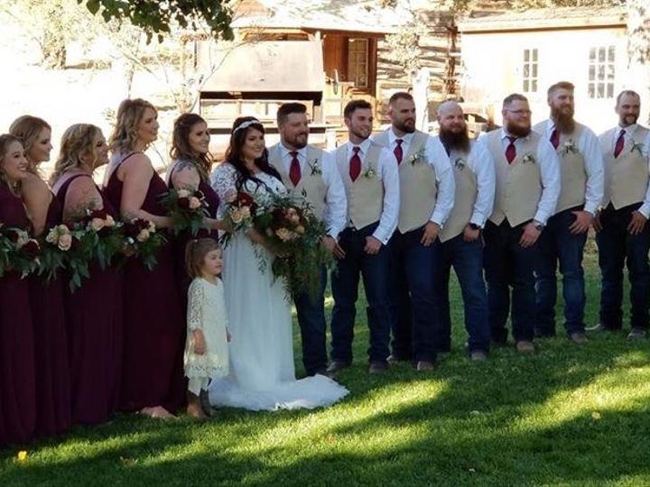 Tmx Img 8089 51 1873519 157808125378108 Mokelumne Hill, CA wedding florist