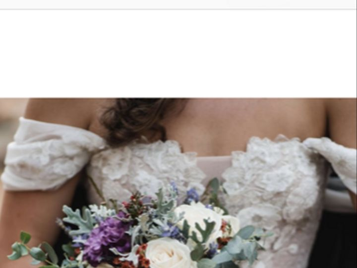 Tmx Nena Bouquet 51 1873519 160615535023022 Mokelumne Hill, CA wedding florist