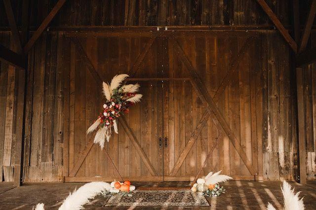 Tmx Nov Arch 51 1873519 160615536254716 Mokelumne Hill, CA wedding florist