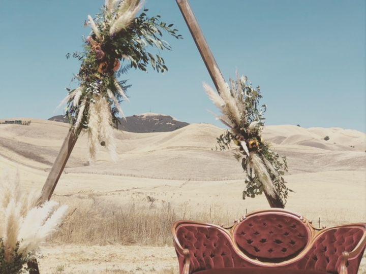 Tmx Reinstein Arch 51 1873519 160640584376450 Mokelumne Hill, CA wedding florist