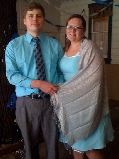 Mr. and Mrs. Joe and Kendra King  December 30, 2010  Murray, UT