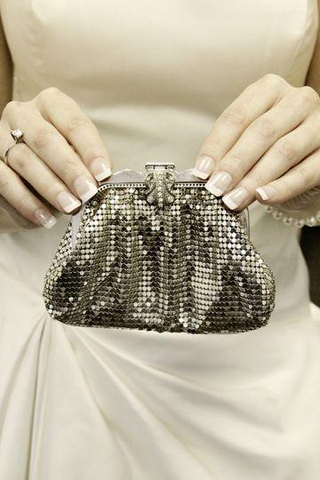 Sample purse