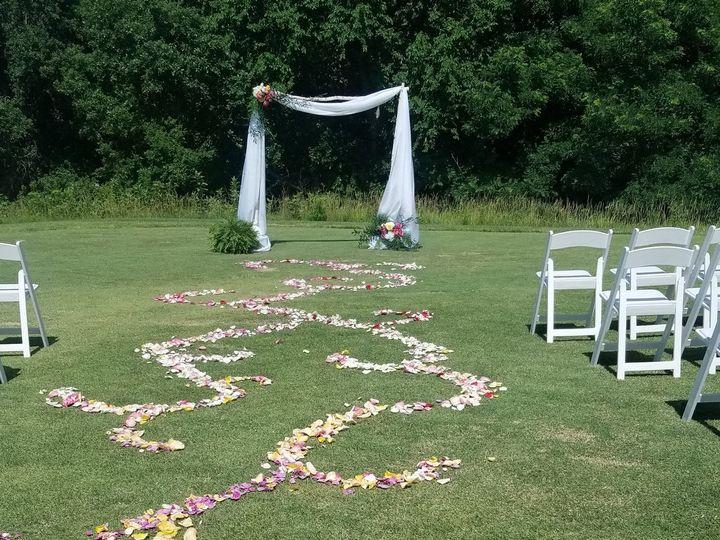Tmx Arch 51 124519 Kansas City, Missouri wedding venue