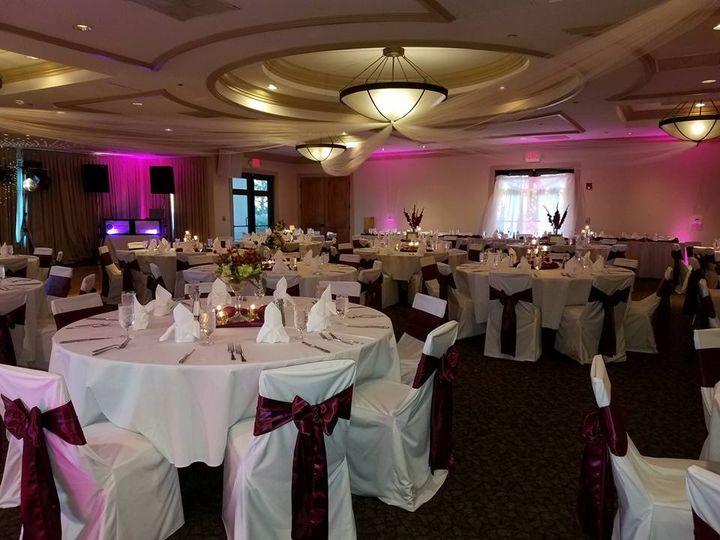 Tmx Ceiling Picture 51 124519 Kansas City, Missouri wedding venue