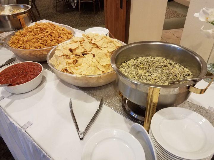 Tmx Mauri Buffet Chips 51 124519 Kansas City, Missouri wedding venue