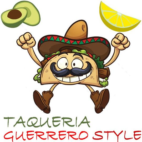 Best Mex Catering brought to you by Taqueria Guerrero Style