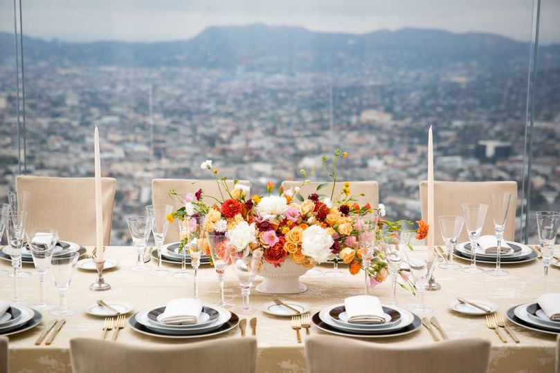 Table with class and a veiw