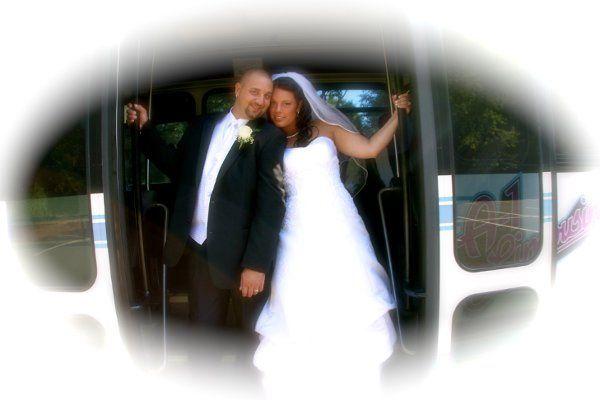 Tmx 1272300182194 Kopliner2Ven Princeton wedding transportation