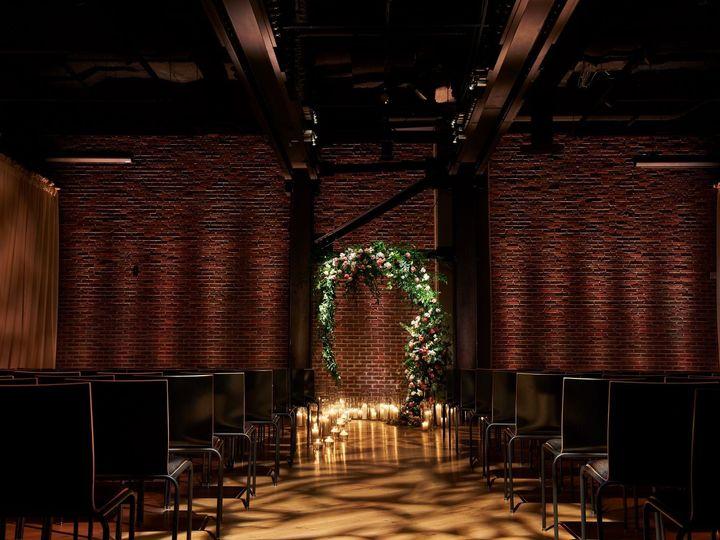 Tmx Indoor Ceremony Long Aisle 51 1016519 159423889546230 Philadelphia, PA wedding venue