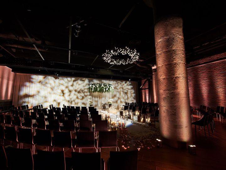 Tmx Indoor Ceremony Round 51 1016519 159423889542379 Philadelphia, PA wedding venue