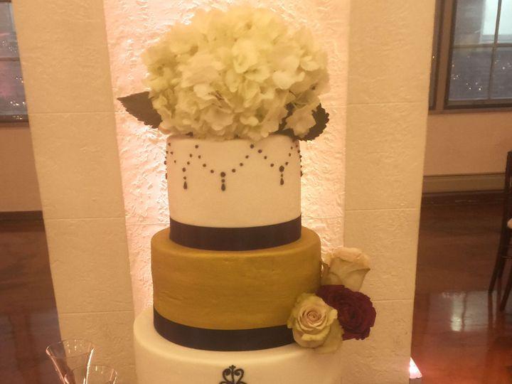 Tmx 1519157477 846a19c0b58af8c1 1519157475 2849fb1f8b9478cc 1519157473176 5 IMG 0018 2 Louisville, Kentucky wedding cake