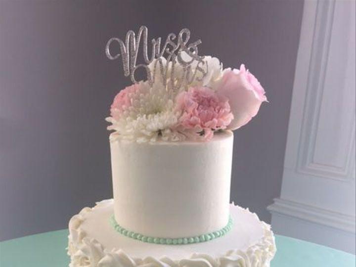 Tmx 1519158279 493d44a7588aceb9 1519158278 Ecb25bbe30b71f0b 1519158276420 11 IMG 4012 Louisville, Kentucky wedding cake