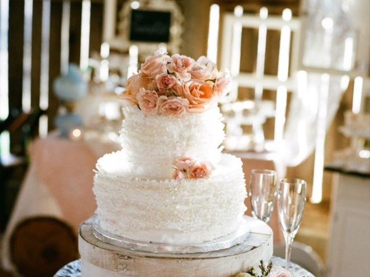 Tmx 1519158279 80a2a70640dcce8c 1519158278 2502aca643b4e1b9 1519158276420 10 IMG 2058 Louisville, Kentucky wedding cake
